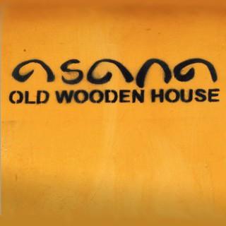 Asana cocktail bar Siem Reap Sombai