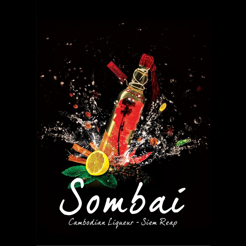 Souvenir shop Sombai Shop Siem Reap Cambodia