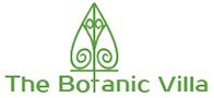 Logo Botanic Villa Siem Reap Sombai