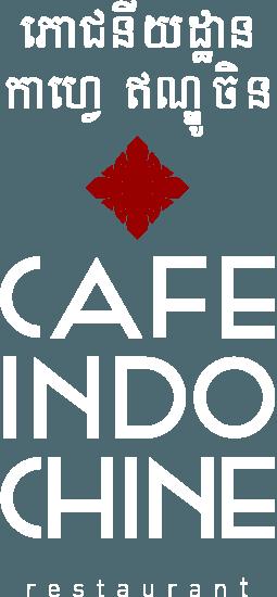 Cafe Indochine restaurant Siem Reap Sombai