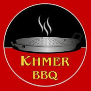 Khmer BBQ restaurant Siem Reap Sombai