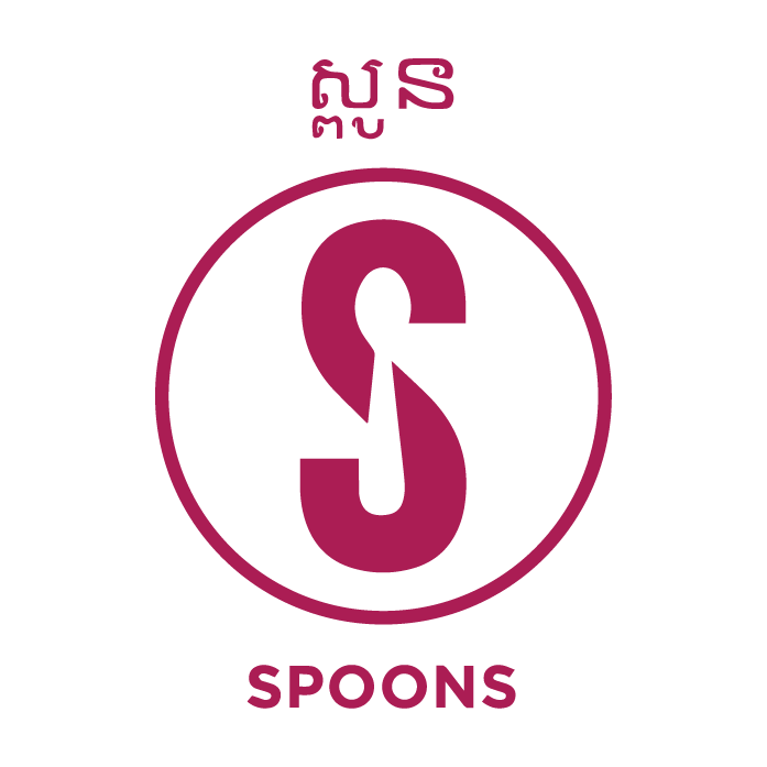 Spoons restaurant Siem Reap Sombai